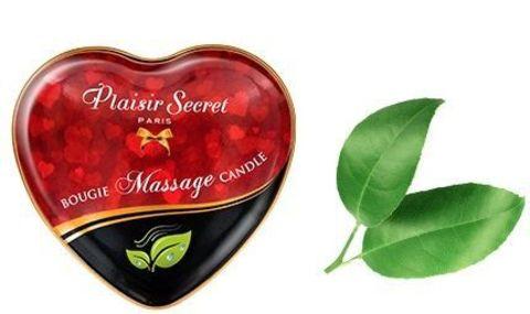 Massage Candle с нейтральным ароматом Bougie Massage Candle - 35 мл. (35 мл)