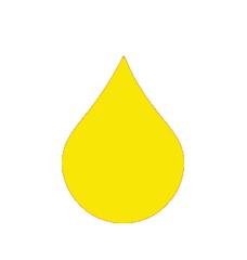 Водорастворимые чернила Claria для Epson Yellow 250 мл
