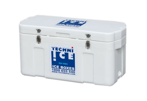 Изотермический контейнер Techniice Гибрид 45L