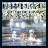 Deep Purple / In Concert '72 (2LP+7