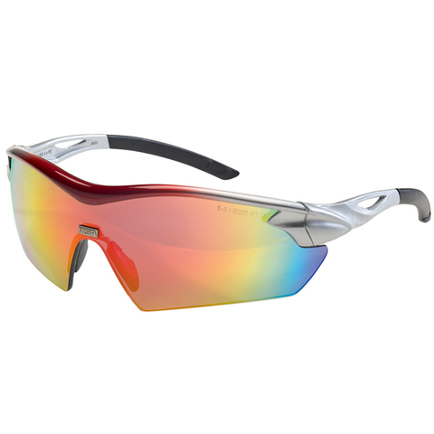 Стрелковые очки MSA Racers, радужные линзы