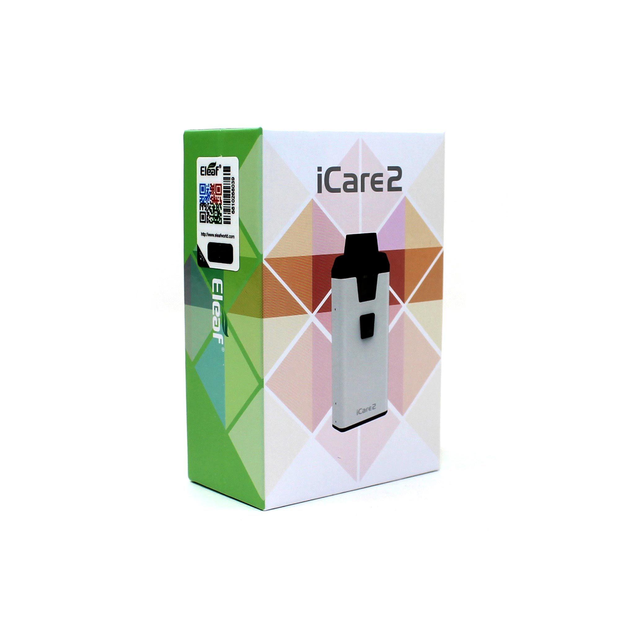 Электронная сигарета Eleaf iCare 2 коробка