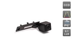 Камера заднего вида для Volkswagen Golf V Avis AVS326CPR (#100)