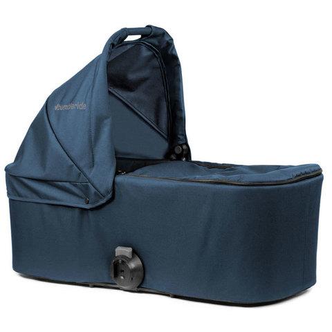 Bumbleride Люлька Carrycot Martine Blue для Indie & Speed
