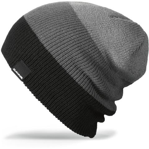 шапка-бини Dakine Lester 0Gr Black / Grey