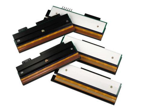 Печатающая головка для  Zebra GK420t/GX420t