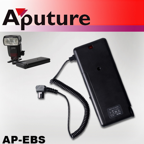 Батарейный блок  Aputure Extermal battery charger AP-TLS