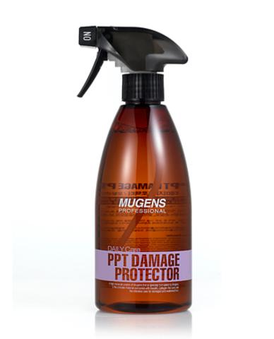 WELCOS Спрей для поврежденных волос Mugens PPT Damage Protector 500мл