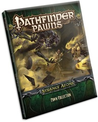 Pathfinder: Strange Aeons Pawn Collection
