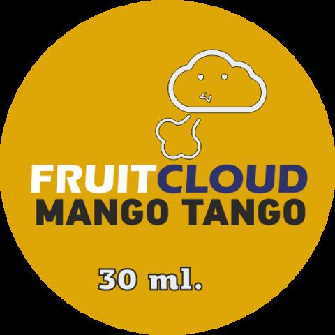 Премиум жидкость для электронных сигарет Mango Tango, 6 мг