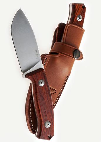 Нож LionSteel серии M2 рукоять кокоболо