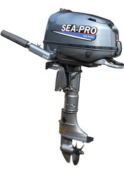 SEA-PRO F 5 S