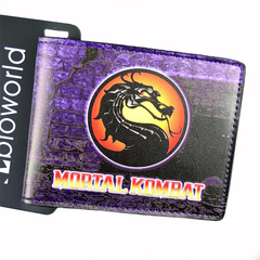Mortal Kombat Wallet