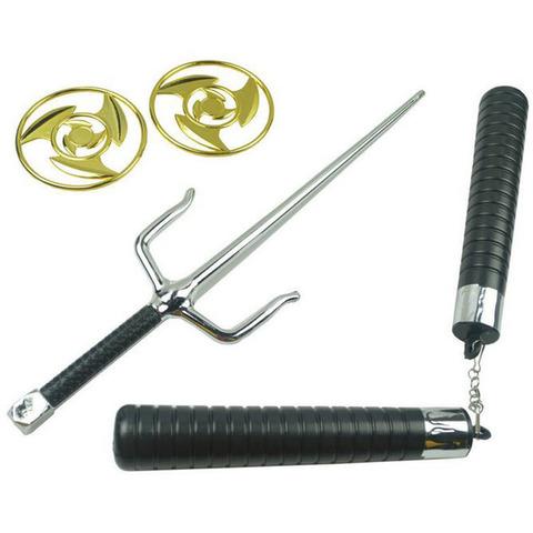 Ниндзя набор оружия