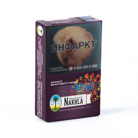 Табак Nakhla NEW Orig Фруктовый Микс 50 г