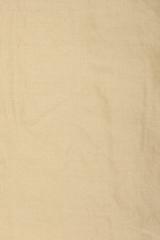 Простыня на резинке 90х200х30 Bovi (LB) Linen горчичная