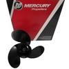 Винт гребной MERCURY Black Max для моторов 6-15 л.с., 3x9x10-1/2