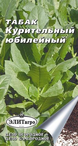 Семена Табак Курительный юбилейный, Одн