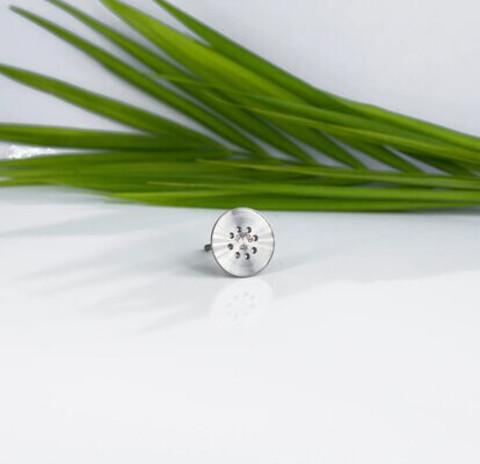 ATIS JuviPod Диск для педикюра диаметр 24 мм