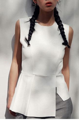 Женский жилет «ISEWA»