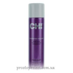 Chi magnified volume spray foam Пенка-спрей для придания прикорневого объема и стойкой укладки
