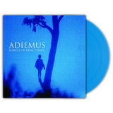 Adiemus ‎/ Songs Of Sanctuary (Coloured Vinyl)(LP)
