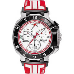 Наручные часы Tissot T048.417.27.017.00 T-Sport T-Race