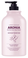 [Pedison] Маска для волос АРОНИЯ Institute-beaut Aronia Color Protection Treatment, 500 мл