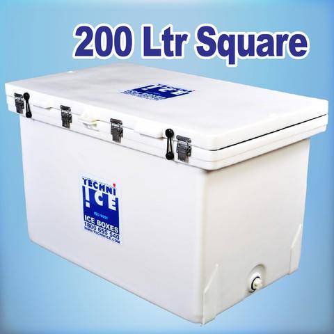 Изотермический контейнер Techniice Классик 200L