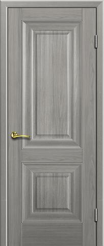 Дверь Profil Doors №27Х-Классика, цвет орех пекан, глухая