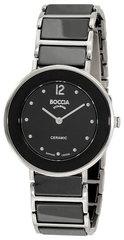 Женские наручные часы Boccia Titanium 3209-03