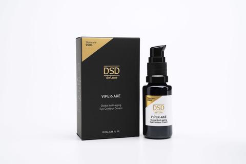 DSD De Luxe VIPER-AKE Global Anti-aging Eye Contour Cream
