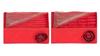 Набор из 2-х органайзеров для белья с крышкой, Классика, Кармен