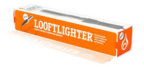 Электрический розжиг LOOFTLIGHTER