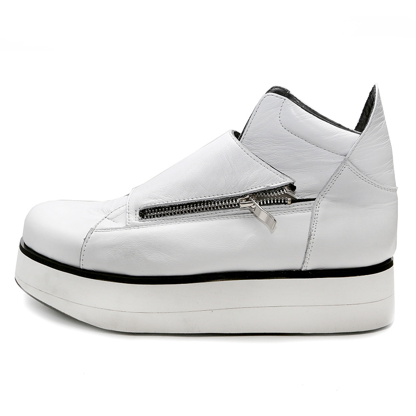 Ботинки «ZIP PORA WW»