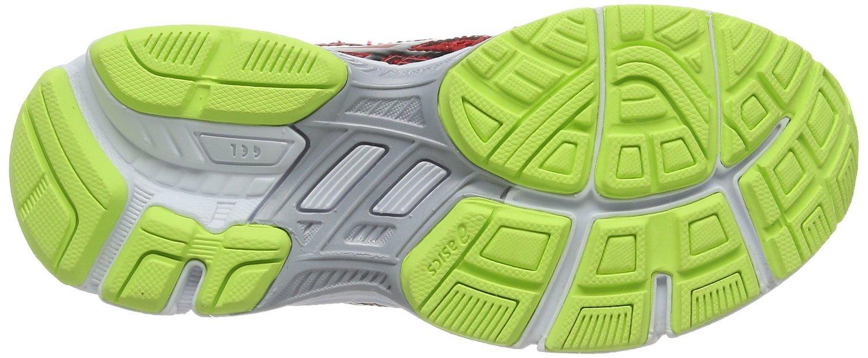 Мужские беговые кроссовки Asics GT-2000 3 Lite-Show  (T500Q 2121) красные фото