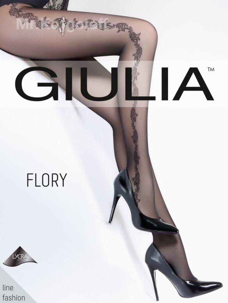 Колготки Giulia Flory 08