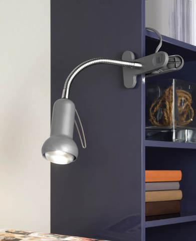 Настольная лампа Eglo FABIO 81265 2