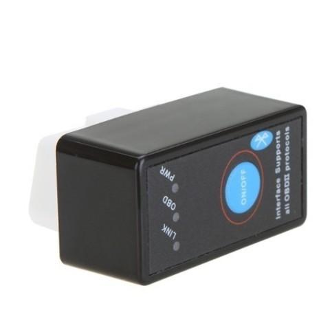 Автосканер ELM 327 WIFI v1.5 SUPER mini (on/off)