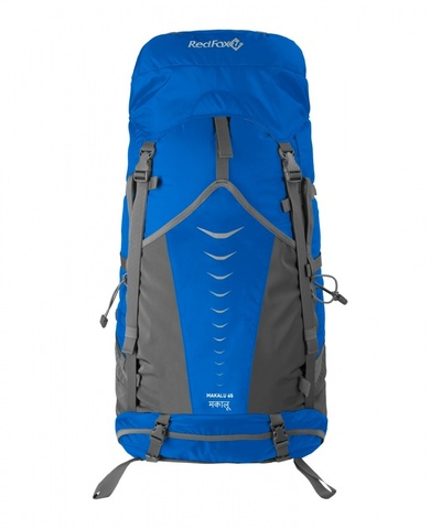 рюкзак туристический Redfox Makalu 65 V4