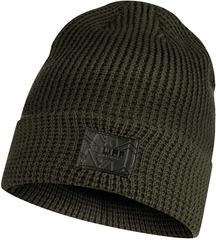 Вязаная шапка Buff Hat Knitted Kirill Forest Green