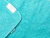 Полотенце 100х150 Abyss & Habidecor Super Pile 370 turquoise