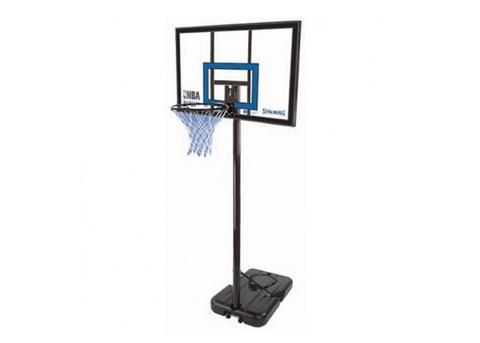 Баскетбольная стойка Spalding NBA Gold Highlight 42