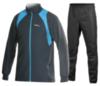 Мужской разминочный лыжный костюм Craft Stretch Touring 1900991-1902834 синий фото