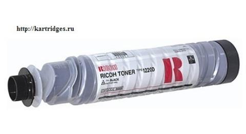 Картридж Ricoh 888087 / Type 1220D