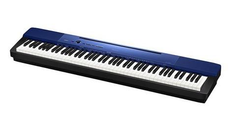 Цифровые пианино и рояли Casio PX-A100
