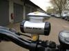 Мощная звуковая (120дб) сигнализация на велосипед