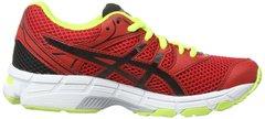 Мужские беговые кроссовки Asics GT-2000 3 Lite-Show  (T500Q 2121) красные