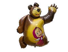 Г ФИГУРА Маша и Медведь, 40