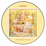 Genesis / Selling England By The Pound (Picture Disc)(LP)